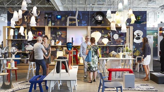 Paris accueille le salon de la d coration d int rieure for Decoration maison objet