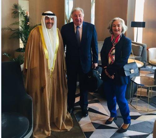 Koweït sites de rencontre Branchement o'hare